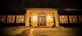 The Palais Royale (Feature)