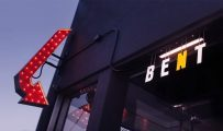 Bent (Feature)
