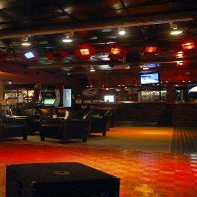 Oakville Night Club