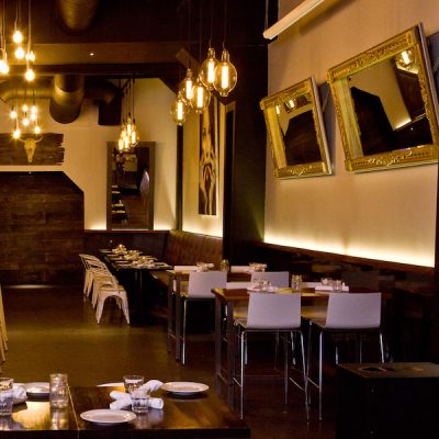 Liberty Village Discreet Resto/Lounge